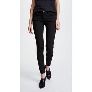 DL1961 Emma Power Legging Skinny Jeans in Riker